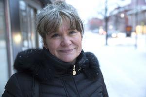 När det inte är torghandel skulle Garvarns torg kunna användas som parkering, tycker Susanne Sakofall i Unika Ludvika.
