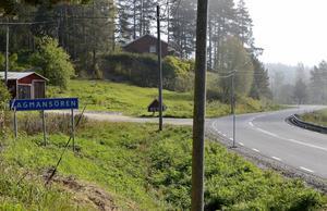 Boende i Lagmansören och Stordalen vill ha ner hastigheten.