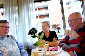 Brunnsbo trffpunkt - Gteborgs Stad