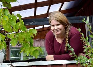 Erika Olofsdotter-Johansson hoppas få representera kommuninvånarnas önskemål i sakfrågor direkt de blir aktuella.