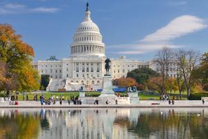 Lonely Planet utser Washington till den främsta staden att se under 2015.