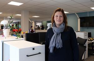 Åsa Malmström tar över ordförandeposten i Mittmedias ägarbolag.