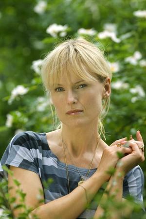 IDOGA. Efter att ha försökt i flera år har arrangörerna fått Cajsa Stina Åkerström till veckan.