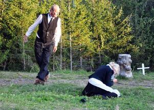 Lappkungens kära hobby: att använda sin unga hustru Katarina som slagpåse.