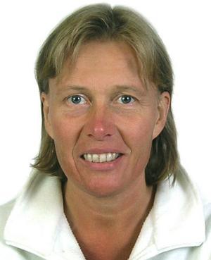 Eva Magnusson från Nora blev 51 år.