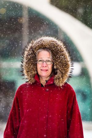 Den 1 september förra året tillträdde Ylva Larsson tjänsten som stadsarkitekt. Nu får hon sparken.