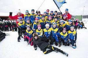 Dalarna vann ICA cup 2016. Inför nästa år är det Rehns BK, Bollnäs, som ska arrangera cupen.