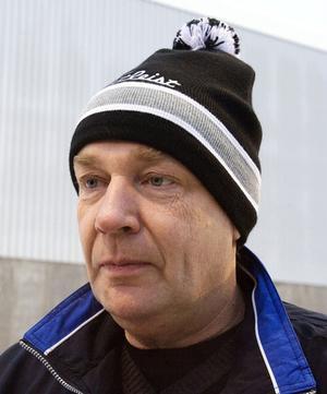 Mats Bergström, 50, distriktschef, Granlo.– Det skulle vara jättebra. Bergsåker är Selångers hemmabana, det är klubbens vagga.