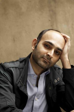 Moshin Hamid är en av de internationellt mer uppmärksammade författarna. Foto: Jillian Edelstein