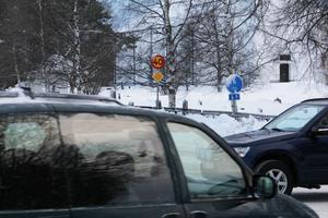 Nordanstig till hör det fåtal svenska kommuner som saknar lokal trafikstadga - men nu ska det bli ändring på detta.