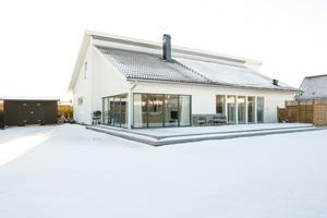 Villan i Kumla är näst mest klickad på Hemnet vecka 51.