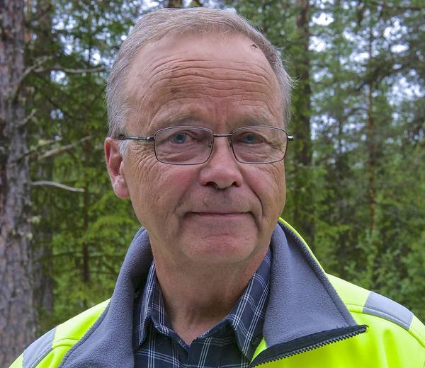 Christer Hedström.