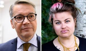 Göran Hägglund, före detta partiledare för Kristdemokraterna, är en av de tävlande i höstens