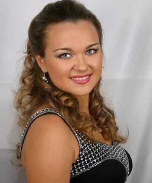 Svetlana Moskalenko gör titelrollen som Lakmé i operan som inleder operafestivalen i Dalhalla.
