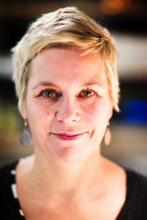 Kajsa-Tuva Henriksson.