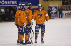 Andreas Westh har varit Bollnäs GIF trogen bortsett från tre säsonger i Sandviken.