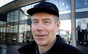 Lars Bergsten, 69 år, Borlänge: – Jag har vaccinerat mig och klarat mig helt från influensan.