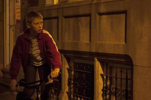 Hjärtskärande, och hoppfull. Navet i bröderna Dardennes nya film är tolvårige Cyril (Thomas Doret), som blir övergiven av sin pappa.
