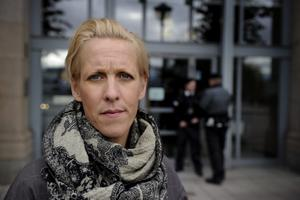 Annica Jacobsson Greenpeace
