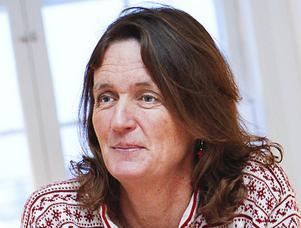 Medicin Direkts vd Susanne Rönngren.