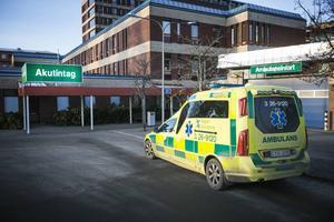 Vårdförbundets representanter träffade majoritetspolitiker från Region Gävleborg på tisdagskvällen för att diskutera situationen för ambulanspersonalen.