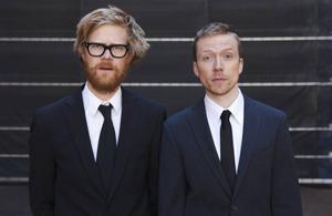 Anders Johansson och Måns Nilsson har tidigare haft de egna programmen
