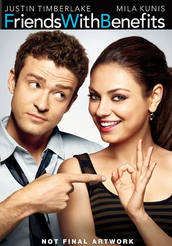 Justin Timberlake och Mila Kunis dating 2012