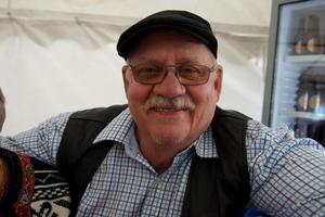 – Härdalsyran har ett bra program i år igen, säger Gunnar Hedin, general för Härdalsyran som startar på lördag.