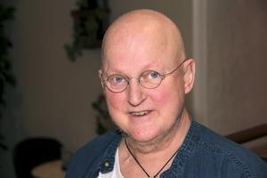 Björn Lindmark, Sala – fönsterputsare, musiker och livsnjutare.
