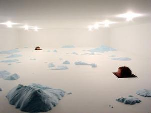 Katrin Sigurdadottir: High Plane 3, 2005