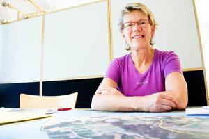 Bygglovsteknikern Christina Nilsson är minst sagt van att få skicka tillbaka bygglovsansökningar på grund av att de inte är rätt gjorda.