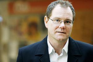 Gunnar Sandberg (S) är bekymrad över SJ:s planer med nattågen till Åre