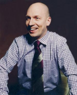 Lasse Karlsson.
