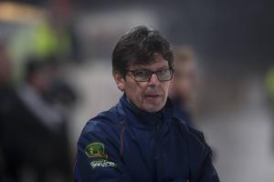 Bollnäs tränare Jocke Forslund ser Svenska Cupen som en bra helg inför World Cup.