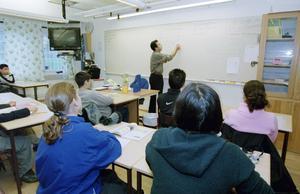 Bollnäs kommun måste förbättra undervisningen av de nationella minoriteterna.