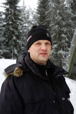 Byggaktiviteterna för en nysatsning är i full gång. Bland annat planeras en så kallad klargöringsplats där man ska visa hur Viggen gjordes redo för tjänst, berättar Per Björkqvist.