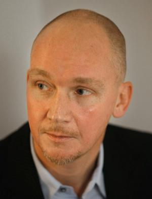 Stefan Ask, sektionschef på Arbetsförmedlingen.