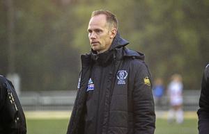 Jörgen Nyberg menar att BK30 har allt att vinna.