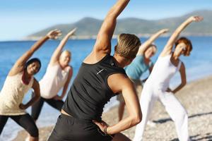 Träningsresor har blivit allt populärare, både för vanliga motionärer och mer seriösa idrottare.