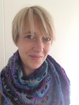 Josefine Nygren är med och driver podcasten