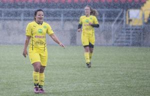 Hanna Olssons Ljusdal möter IFK Timrå i Svenska Cupens första omgång.