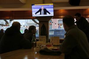Mediekrig. Kontrollen över tv-sändningara i Moldavien är en bricka i Rysslands maktspel.
