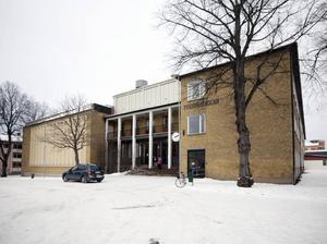 Polhemsskolans fyraåriga gymnasielinje