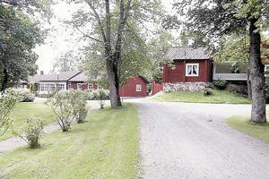 Hotet mot Agneta Kumlin ägde rum när en poliskonferens anordnats på Sätra Brunn.