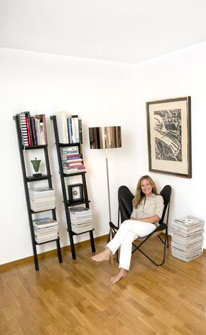Ulrika Andrén startade sitt företag First Impression 2005.