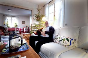 Per Kåks har varit pensionär i några år men har uppdrag i flera styrelser. Nu tar han på sig ännu en arbetsuppgift, som museichef i Göteborg.