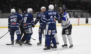Köping Hockey beger sig till Surahammar för ännu ett derby.