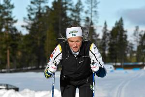 Sollefteås Frida Karlsson.