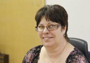 Monica Olsson har undertecknat  den överklagan som nu registerats hos Statens va - nämnd.