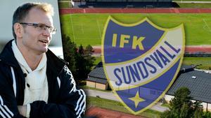 Kenneth Kiles IFK Sundsvall kan räddas av en friskola.